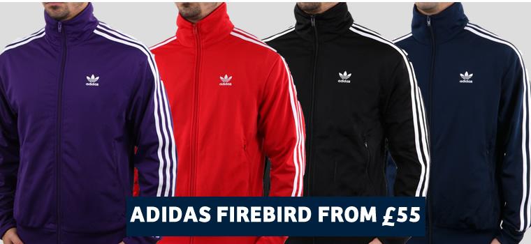 Adidas Firebirds