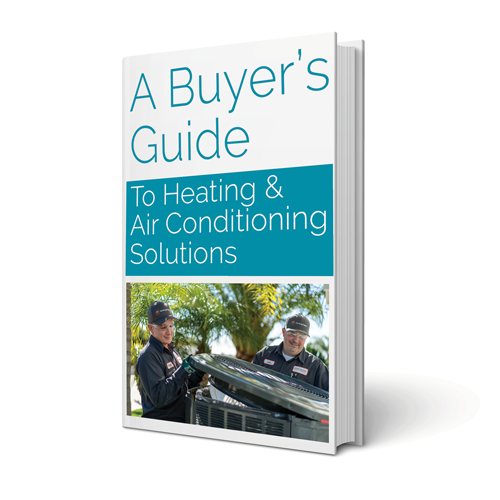 A Buyer''s Guide to Heating and Air Conditioning Solutions