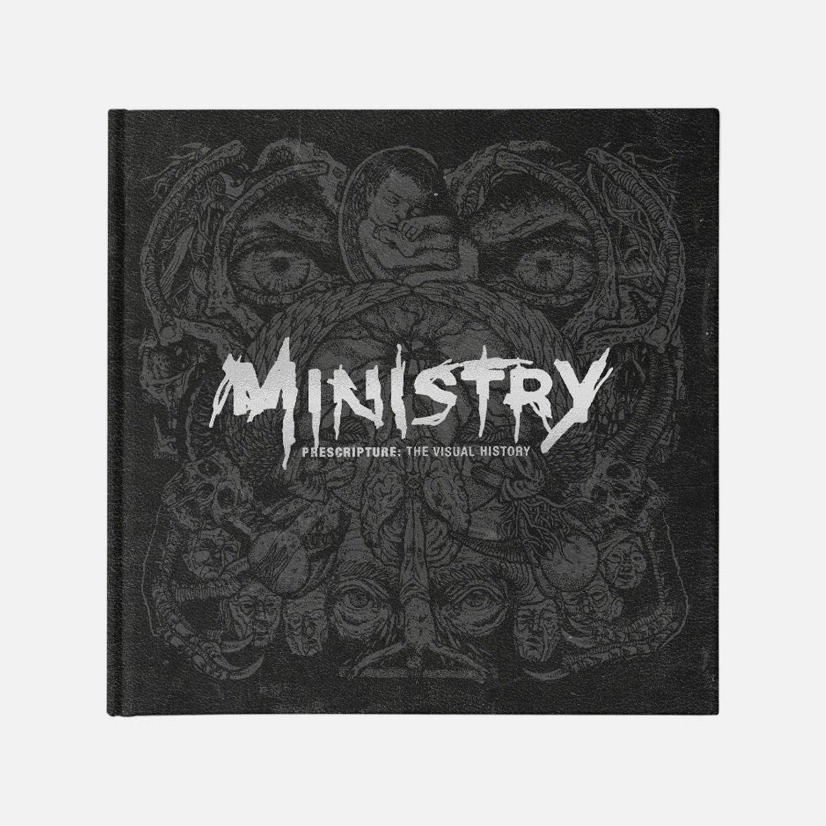 Ministry: Prescripture