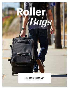 Nixon Travel Roller Bags
