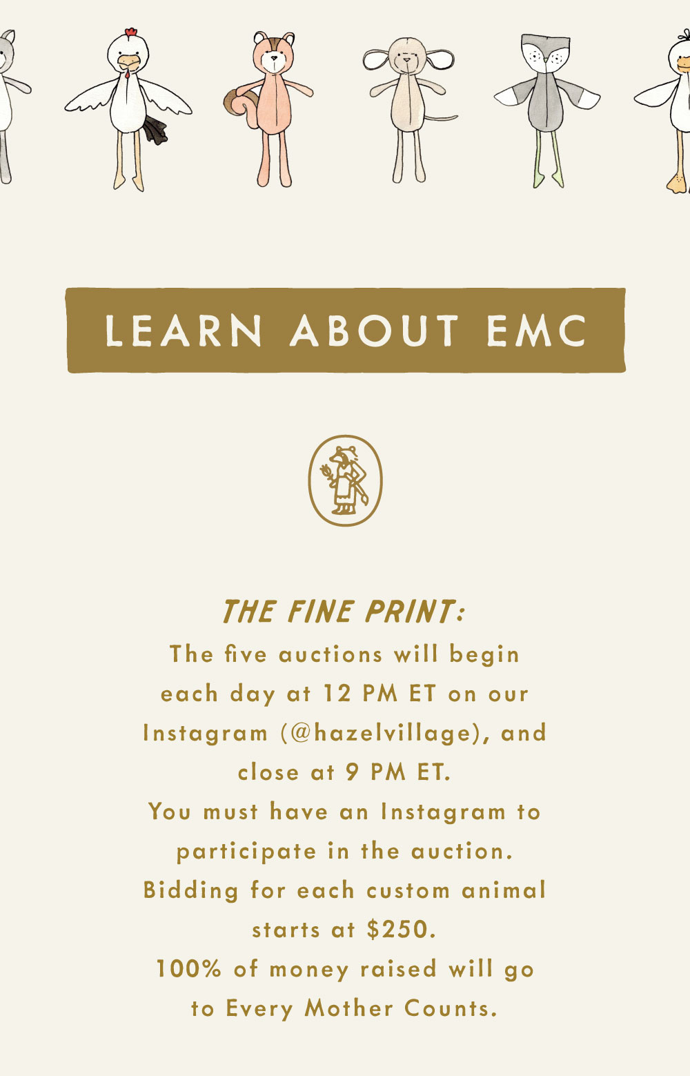 learn about emc