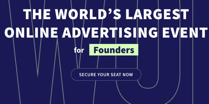 Adworld Email Banner