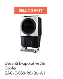 Devanti Evaporative Air Cooler