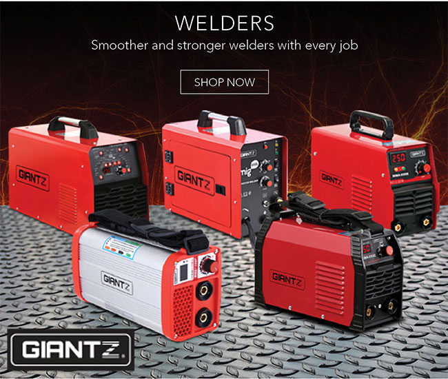 Smoother and stronger welders with every job