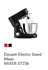 Devanti Electric Stand Mixer