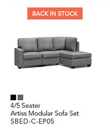 Artiss Modular Sofa Set