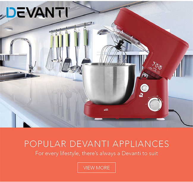 For every lifestyle, there''s always a Devanti to suit