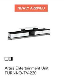 Artiss Entertainment Unit