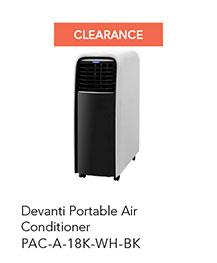 Devanti Portable Air Conditioner