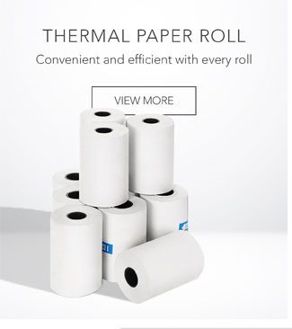 Convenient and efficient with every roll