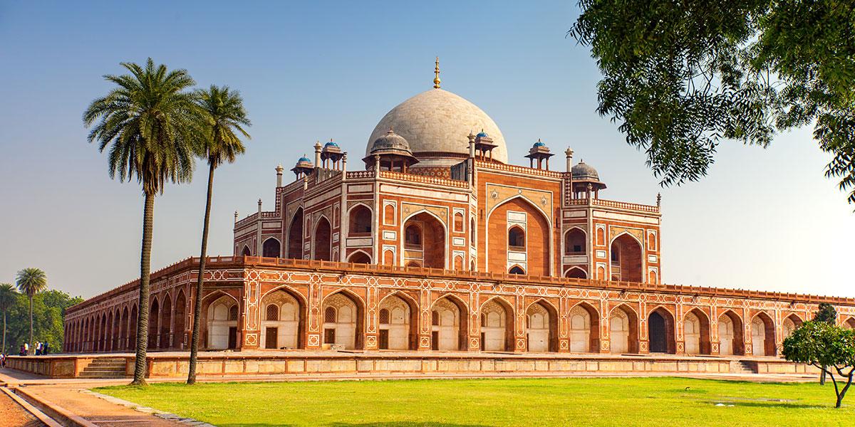 India�s Golden Triangle � Delhi, Agra, Jaipur, Ranthambore