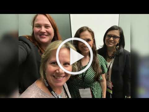 DRI Foundation - Spotlight on the Women in BCM Committee (short)