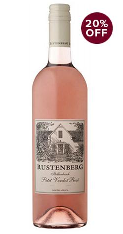 Rustenberg Rose - 20% Off