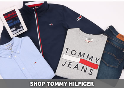 Tommy Hilfiger Xmas Collection