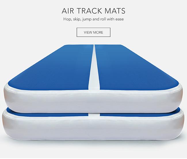 Air Track Mats