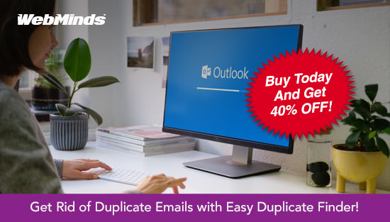 Clean Up Duplicate Emails and Contacts with Easy Duplicate Finder