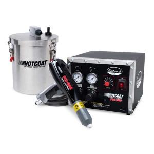Eastwood Elite HotCoat PCS-1000 Powder Coating System