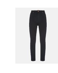 Joliet Black Skinny Jeans