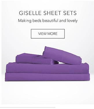 Giselle Sheet Sets