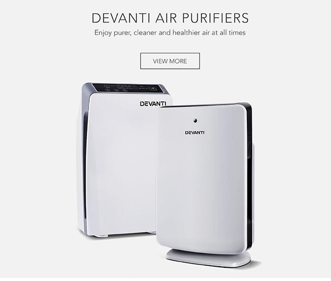 Devanti Air Purifiers