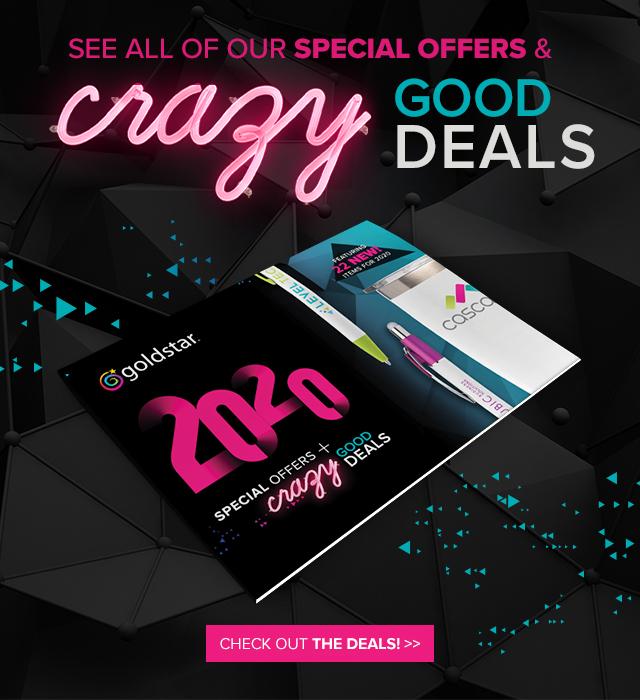 Crazy Good Deals