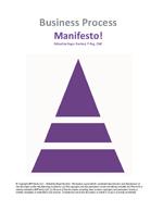 BP Manifesto