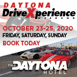 DaytonaX