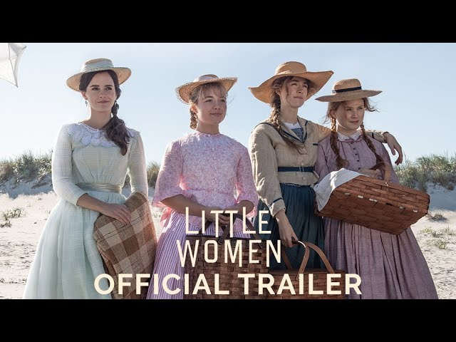 Little Women - Official Trailer - At Cinemas December