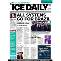 ICE Daily - Day Two