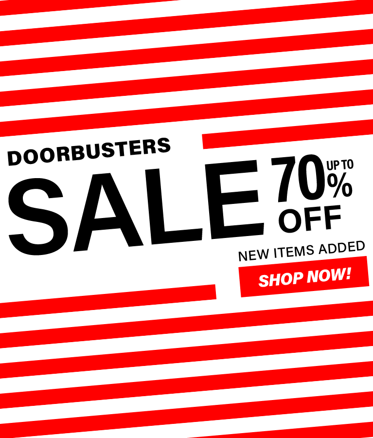 Gerber Childrenswear Holiday Doorbusters - Click to Shop Now