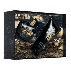 Spirit Of The Brave Eau De Toilette 50ml & Shower Gel 100ml Gift Set