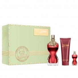 La Belle Eau De Parfum 50ml, Body Lotion 75ml & Miniature 6ml Gift Set