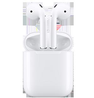 Apple AirPods 2nd Gen