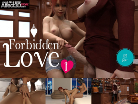 0-A3D-Main-Forbidden Love 1