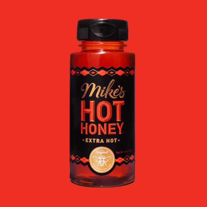 Mike''s Hot Honey Extra Hot