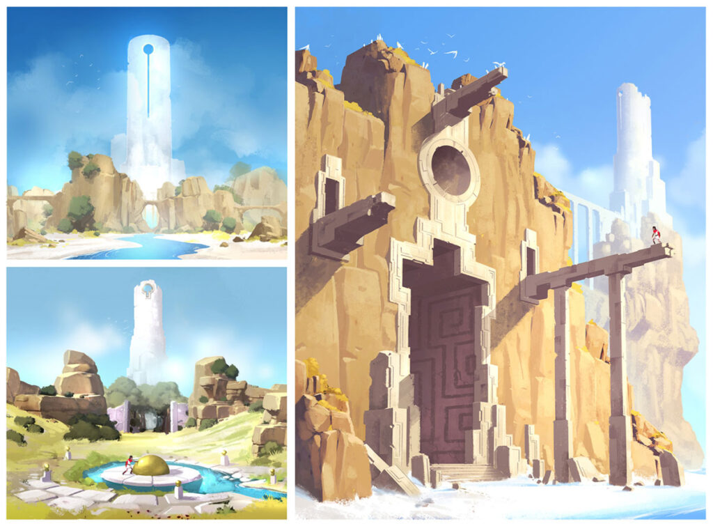 The Art Of rime