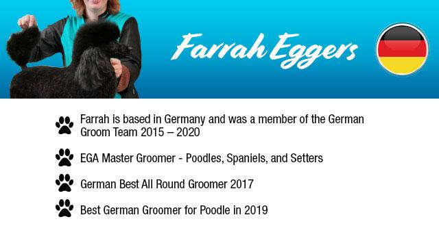 Farrah Eggers