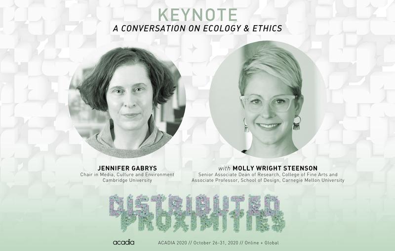 Keynote   ecology ethics   website