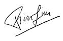 fion signature