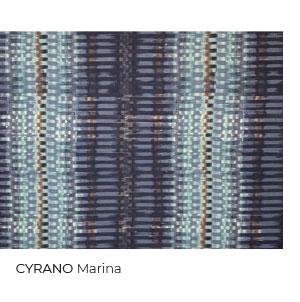 Cyrano in Marina