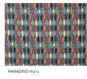 Paradiso in Bijou