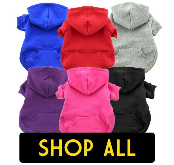Shop All Hoodies