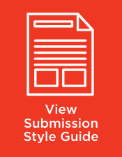 Submission Style Guide