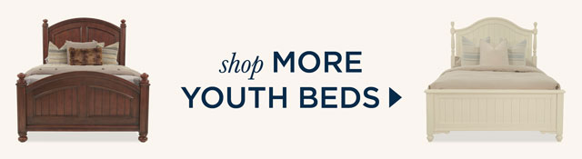 Shop More Youth Beds