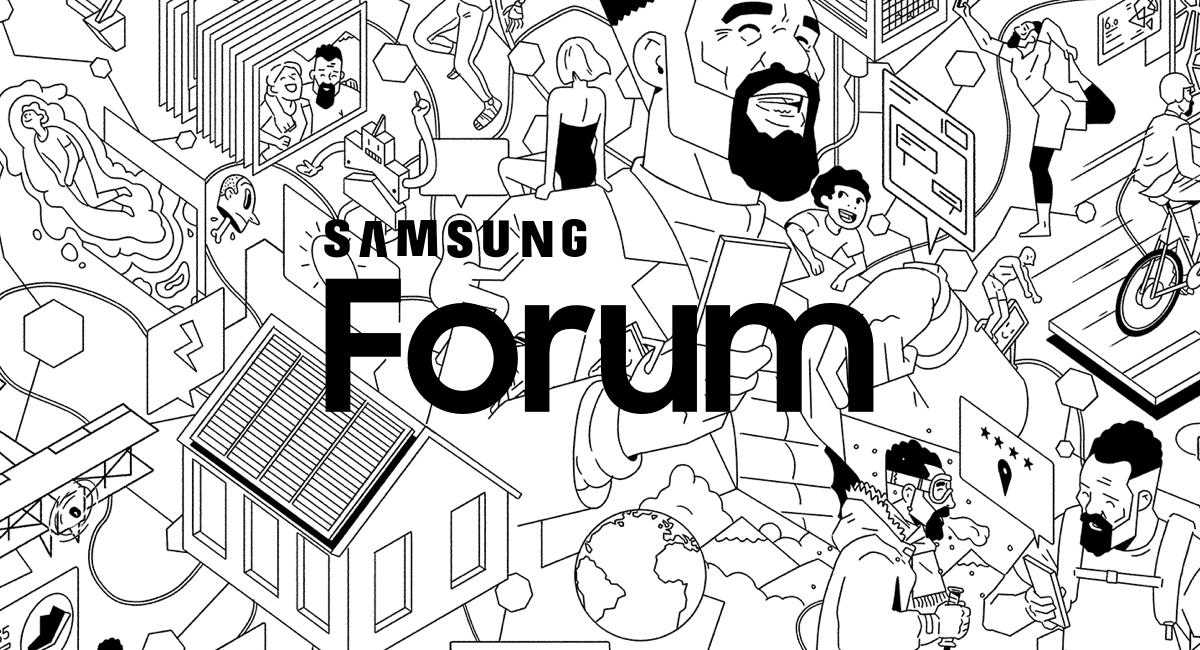 Case Study: Samsung