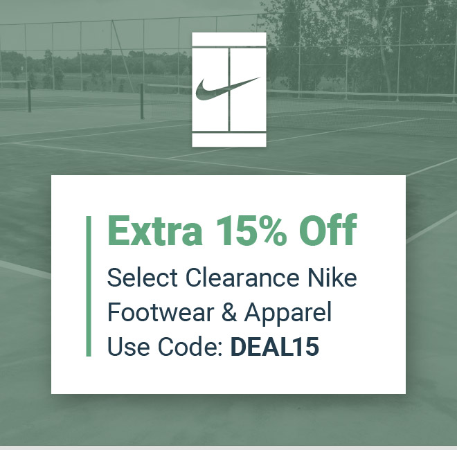 Nike Clearance