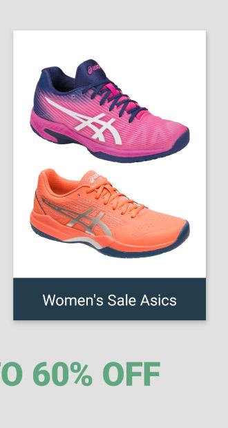 Sale Asics Womens Shoes