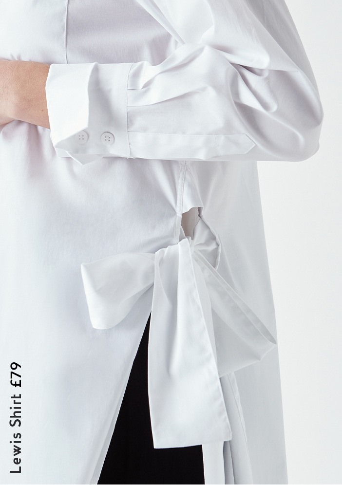 Lewis Shirt