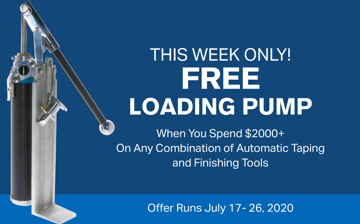free loading pump