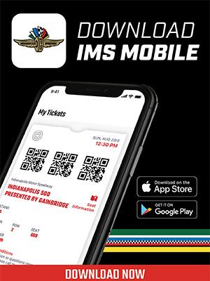 IMS Mobile App